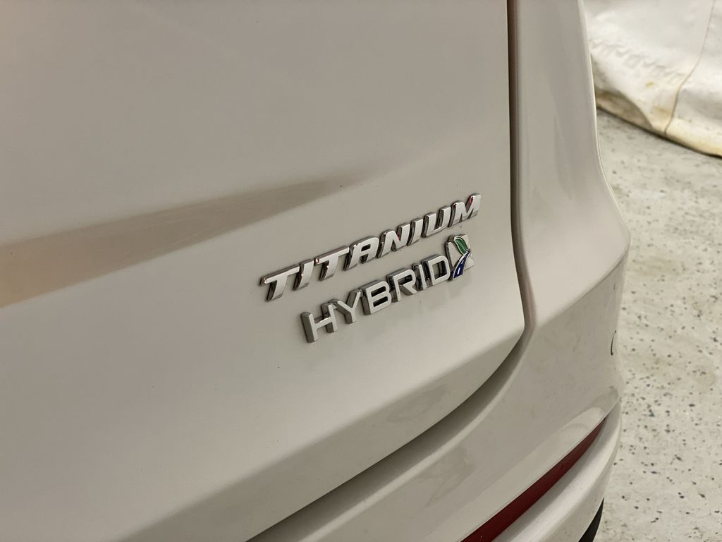 2019 Ford Fusion Hybrid Trim Specific Photo in Dartmouth NS