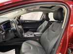 2019 Ford Fusion Hybrid Left Front Interior Photo in Dartmouth NS