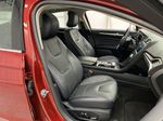 2019 Ford Fusion Hybrid Right Side Front Seat  Photo in Dartmouth NS