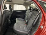 2019 Ford Fusion Hybrid Left Side Rear Seat  Photo in Dartmouth NS