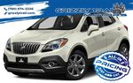 White 2013 Buick Encore Primary Listing Photo in Barrhead AB