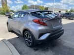 Silver 2018 Toyota C-HR Left Front Interior Door Panel Photo in Brampton ON