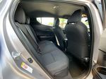 Silver 2018 Toyota C-HR Right Side Rear Seat  Photo in Brampton ON