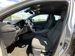 Silver 2018 Toyota C-HR Center Console Photo in Brampton ON