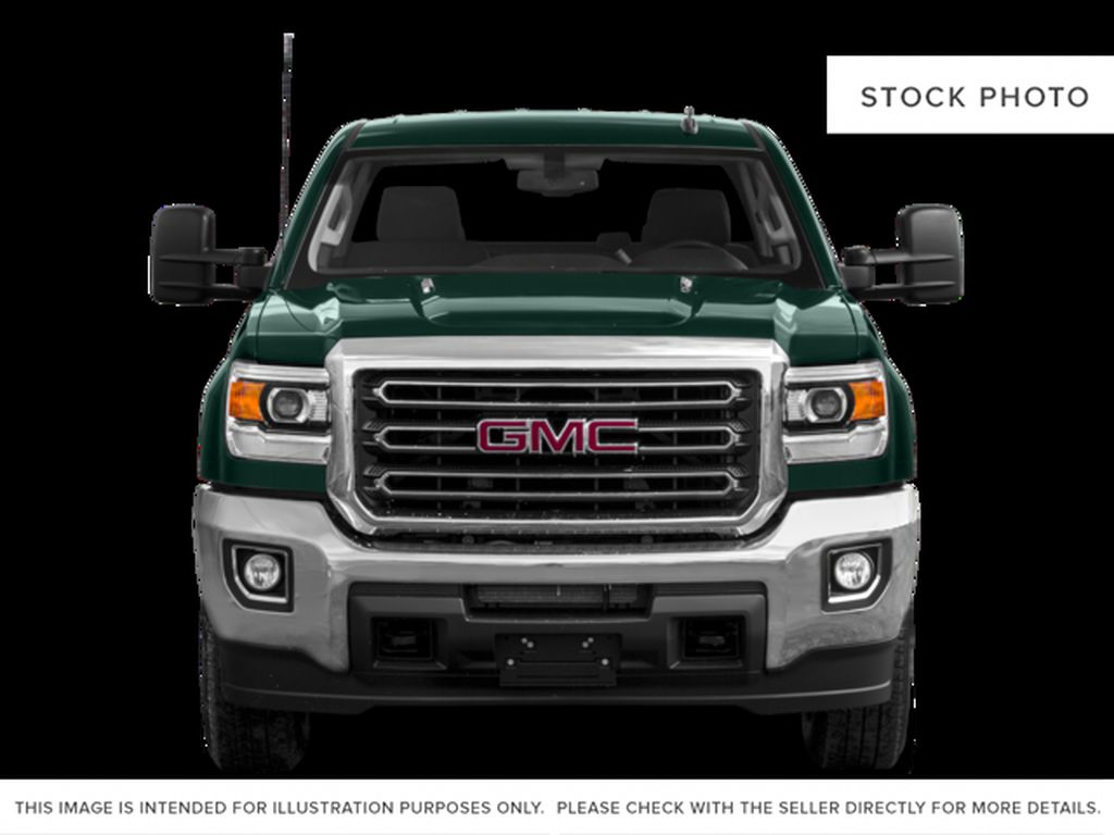 White[Summit White] 2016 GMC Sierra 3500HD Front Vehicle Photo in Fort Macleod AB