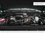 White[Summit White] 2016 GMC Sierra 3500HD Engine Compartment Photo in Fort Macleod AB