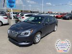 Grey 2017 Subaru Legacy Primary Listing Photo in Lethbridge AB