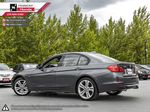 Grey 2013 BMW 3 Series Left Side Rear Seat  Photo in Kelowna BC