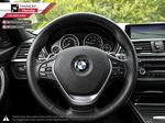 Grey 2013 BMW 3 Series Right Side Front Seat  Photo in Kelowna BC