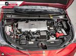 Red [Hypersonic Red] 2017 Toyota Prius Third Row Seat or Additional  Photo in Kelowna BC
