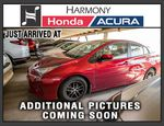 Red[Hypersonic Red] 2017 Toyota Prius Primary Listing Photo in Kelowna BC
