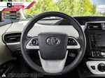 Red [Hypersonic Red] 2017 Toyota Prius Right Side Front Seat  Photo in Kelowna BC