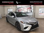 2018 Toyota Camry XSE V6 Primary Listing Photo in Sherwood Park AB