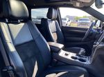 Silver[Billet Metallic] 2018 Jeep Grand Cherokee Right Side Front Seat  Photo in Edmonton AB