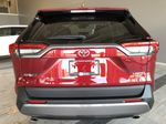 Ruby Flare Pearl 2020 Toyota RAV4 Limited Trunk / Cargo Area Photo in Edmonton AB