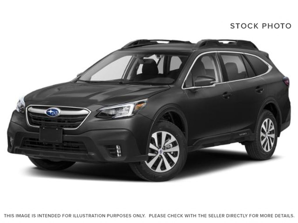Gray[Magnetite Grey Metallic] 2020 Subaru Outback