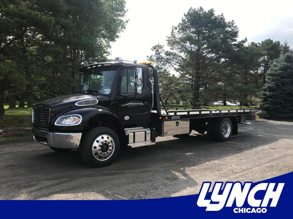 New 2021 Freightliner M2 M2 106 MEDIUM DUTY