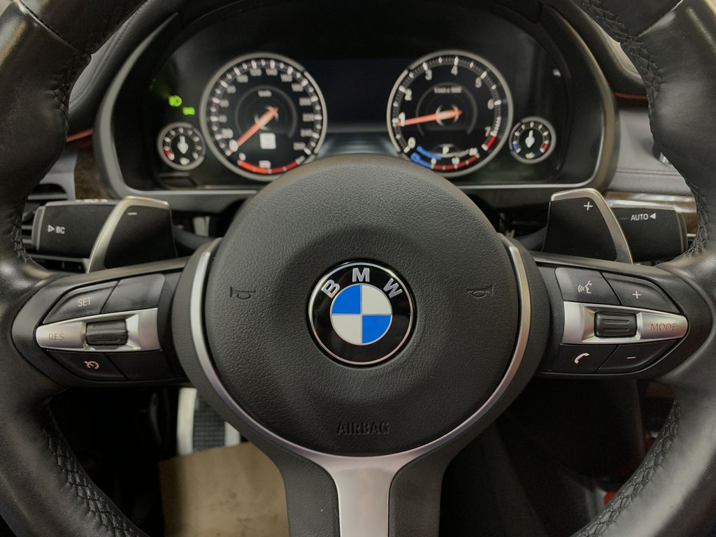 BLACK 2018 BMW X6 xDrive35i Sports Activity Coupe -  NAV, Red Leather, Memory Seat Additional Photo in Edmonton AB