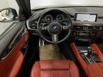 BLACK 2018 BMW X6 xDrive35i Sports Activity Coupe -  NAV, Red Leather, Memory Seat Strng Wheel: Frm Rear in Edmonton AB