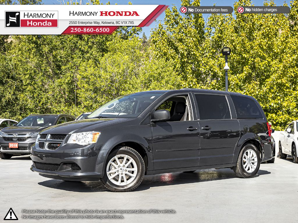 Grey - Maximum Steel Metallic 2013 Dodge Grand Caravan