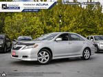Silver - Classic Silver Metallic 2009 Toyota Camry Primary Listing Photo in Kelowna BC