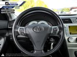 Silver - Classic Silver Metallic 2009 Toyota Camry Right Side Front Seat  Photo in Kelowna BC