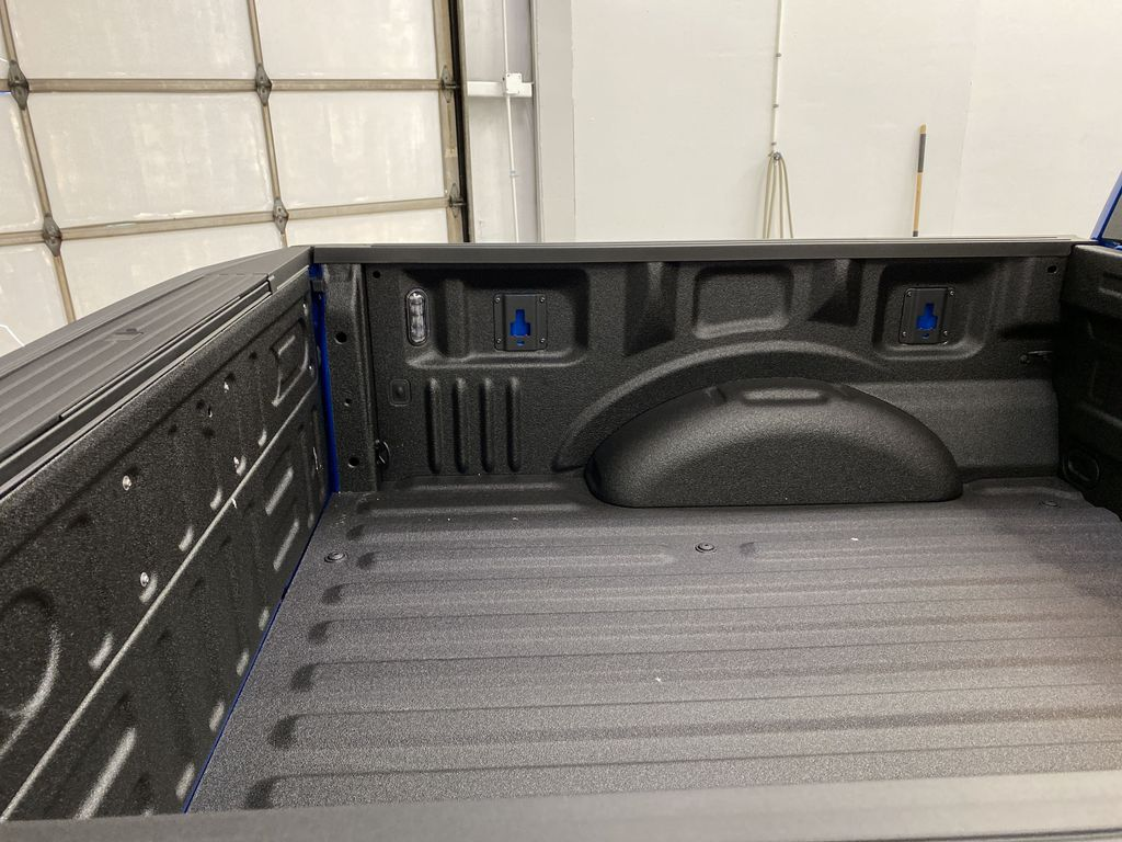 Blue[Velocity Blue] 2020 Ford F-150 Trunk / Cargo Area Photo in Dartmouth NS