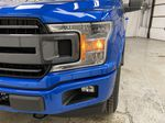 Blue[Velocity Blue] 2020 Ford F-150 Left Front Head Light / Bumper and Grill in Dartmouth NS