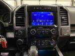 Blue[Velocity Blue] 2020 Ford F-150 Central Dash Options Photo in Dartmouth NS