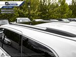 White 2017 Jeep Grand Cherokee Front Bumper Grill Valance Photo in Kelowna BC