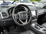 White 2017 Jeep Grand Cherokee Right Side Photo in Kelowna BC