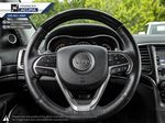 White 2017 Jeep Grand Cherokee Right Side Front Seat  Photo in Kelowna BC