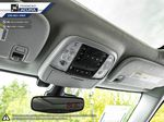 White 2017 Jeep Grand Cherokee Central Dash Options Photo in Kelowna BC