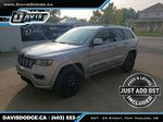 Silver 2020 Jeep Grand Cherokee Primary Listing Photo in Fort Macleod AB