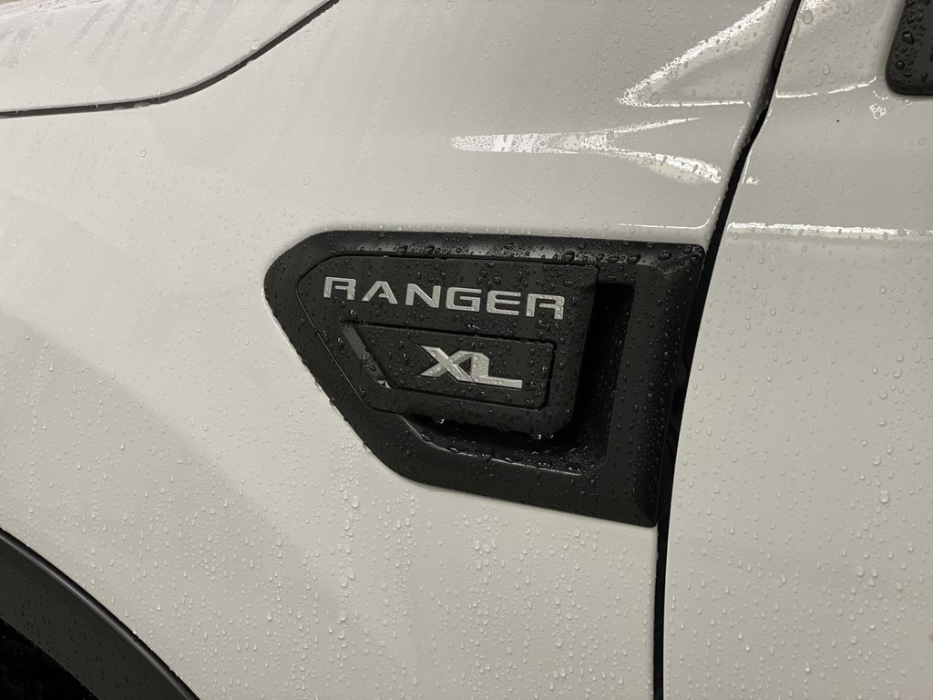 OXFORD WHITE 2020 FORD RANGER Trim Specific Photo in Dartmouth NS