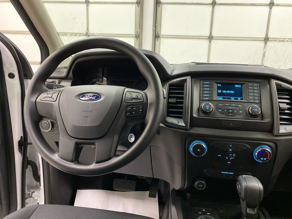 OXFORD WHITE 2020 FORD RANGER Strng Wheel: Frm Rear in Dartmouth NS