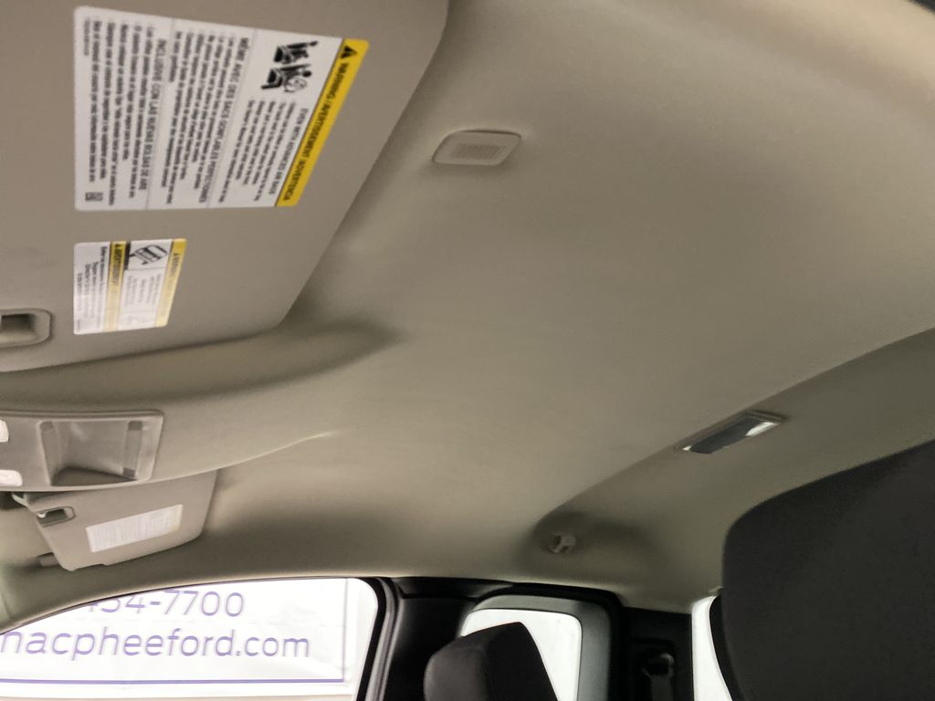 OXFORD WHITE 2020 FORD RANGER Sunroof Photo in Dartmouth NS