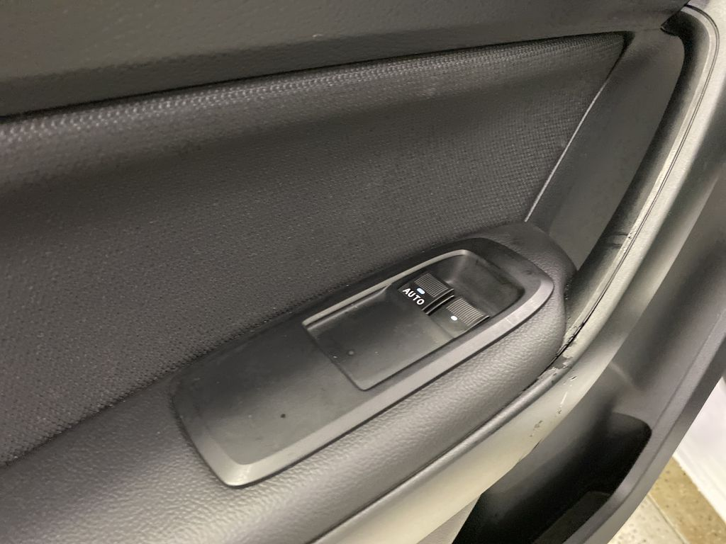 OXFORD WHITE 2020 FORD RANGER  Driver's Side Door Controls Photo in Dartmouth NS