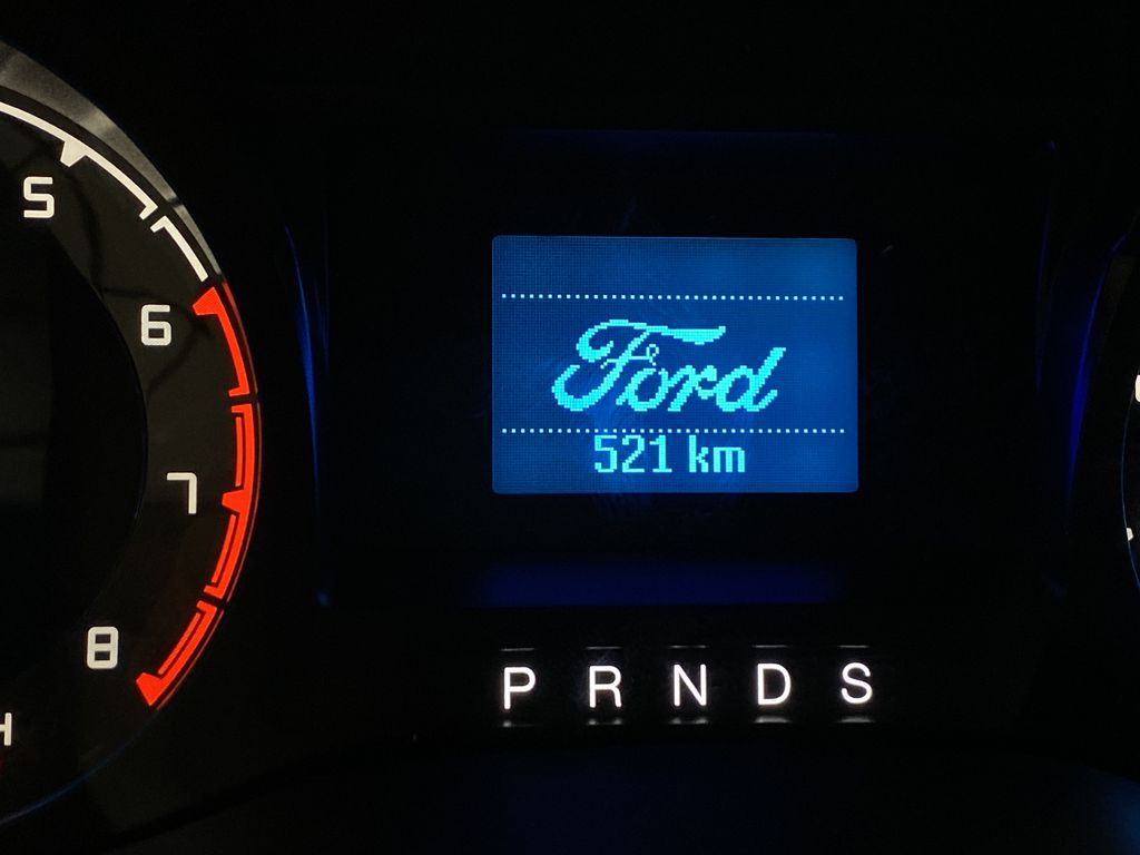 OXFORD WHITE 2020 FORD RANGER Odometer Photo in Dartmouth NS