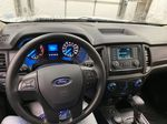 OXFORD WHITE 2020 FORD RANGER Steering Wheel and Dash Photo in Dartmouth NS