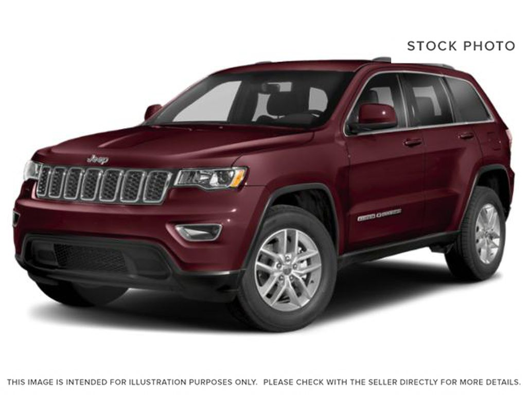Red[Velvet Red Pearl] 2020 Jeep Grand Cherokee