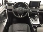 Red[Ruby Flare Pearl] 2020 Toyota RAV4 XLE Hybrid Left Front Seat Photo in Sherwood Park AB