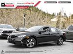 BLACK NH-731P 2020 Honda Civic Sedan Primary Listing Photo in Kelowna BC