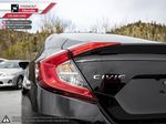 BLACK NH-731P 2020 Honda Civic Sedan Trunk / Cargo Area Photo in Kelowna BC