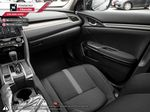 BLACK NH-731P 2020 Honda Civic Sedan Right Side Front Seat  Photo in Kelowna BC