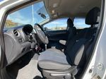White[Aspen White Pearl] 2014 Nissan Versa Note Center Console Photo in Brampton ON