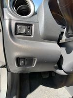 White[Aspen White Pearl] 2014 Nissan Versa Note Navigation Screen Closeup Photo in Brampton ON
