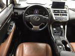 Gray[Nebula Gray Pearl] 2015 Lexus NX 200t Left Front Seat Photo in Sherwood Park AB