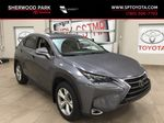 Gray[Nebula Gray Pearl] 2015 Lexus NX 200t Primary Listing Photo in Sherwood Park AB