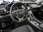 Copper 2016 Lexus IS 300 Right Side Photo in Kelowna BC